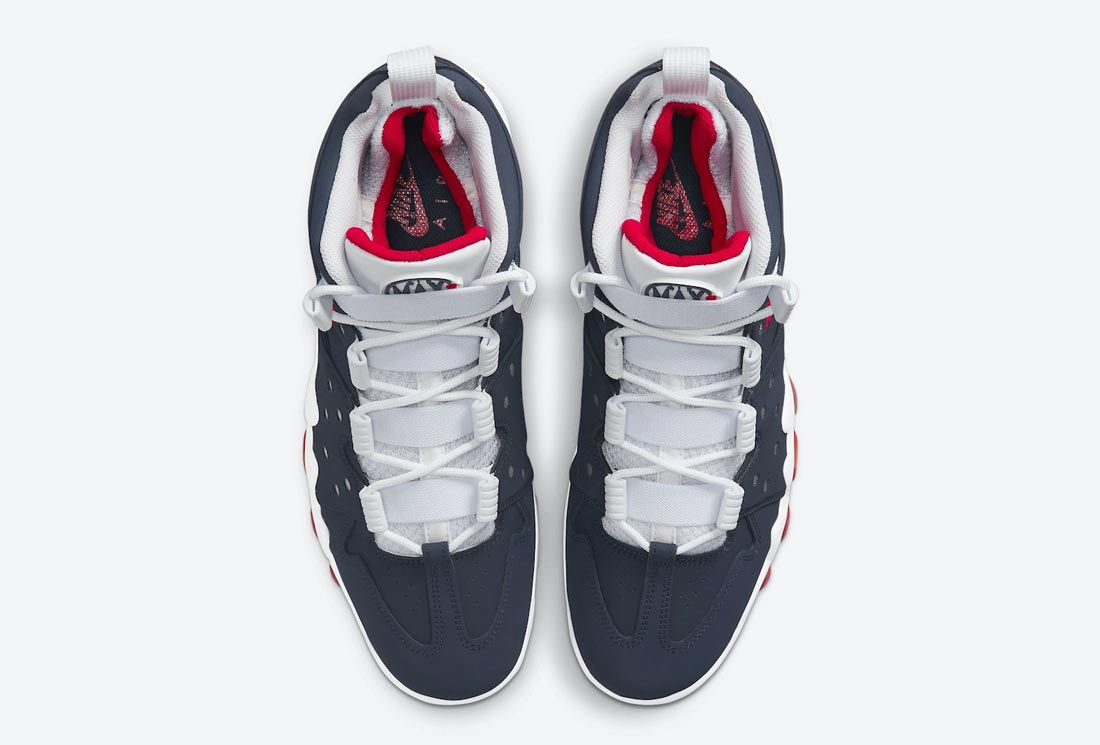 Nike Air Max CB 94 'USA'