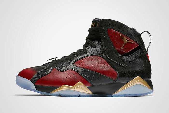 Air Jordan 7 Retro Doernbecher Thumb