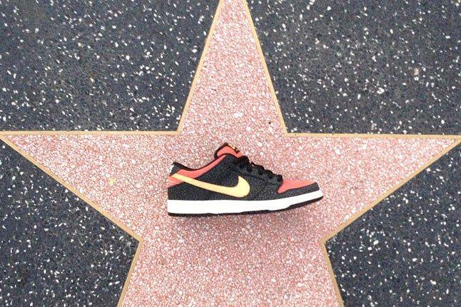 Nike Sb Walk Of Fame 1