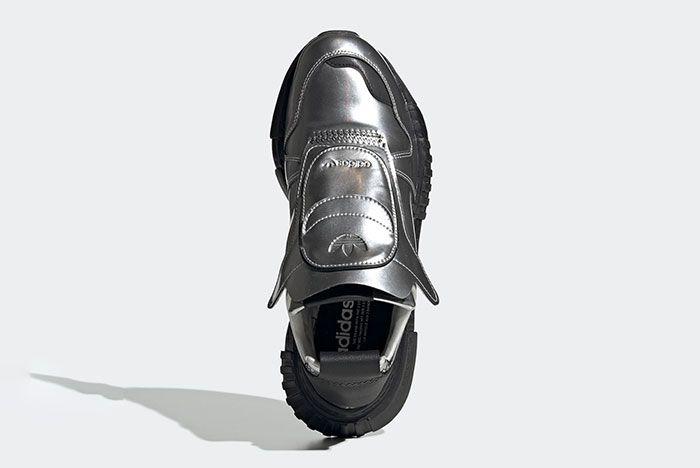 Adidas Futurepacer Silver Metallic Ee5002 Top