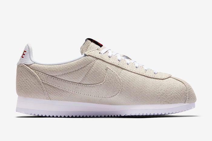 Stranger Things Nike Cortez Starcourt Mall Cj6107 100 Release Date 2 Side
