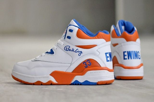 Ewing Athletics Guard Fall Delivery 3