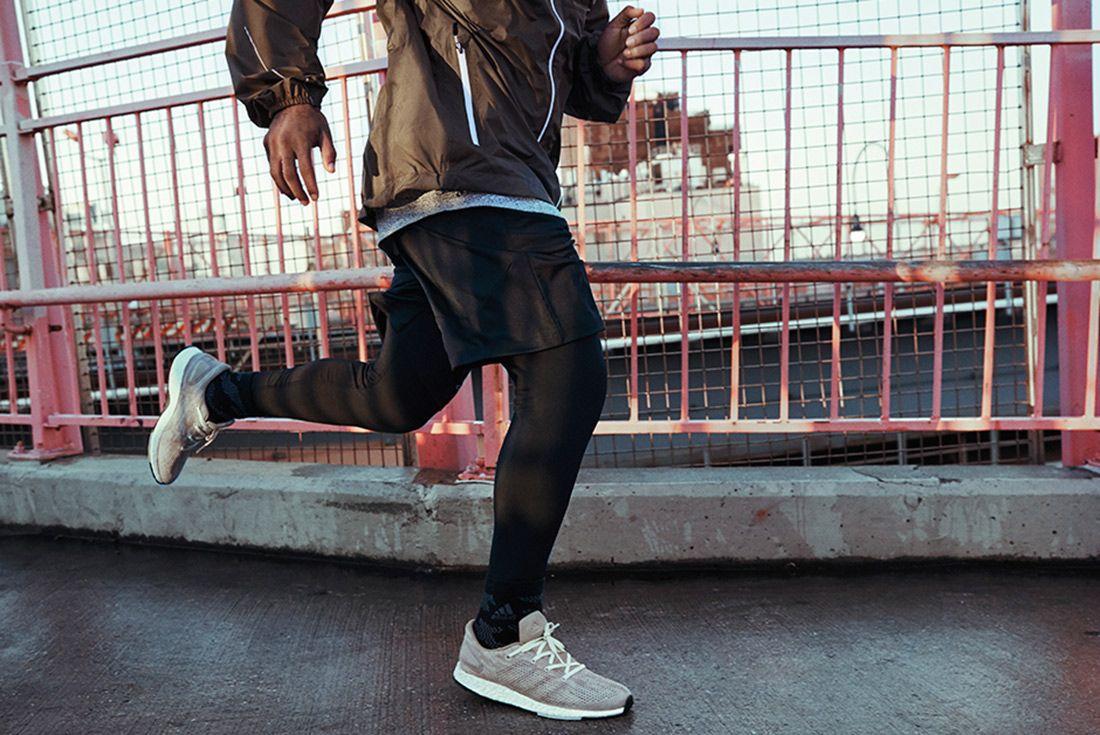 Asap Ferg Wear Test Adidas Pure Boost Dpr 1