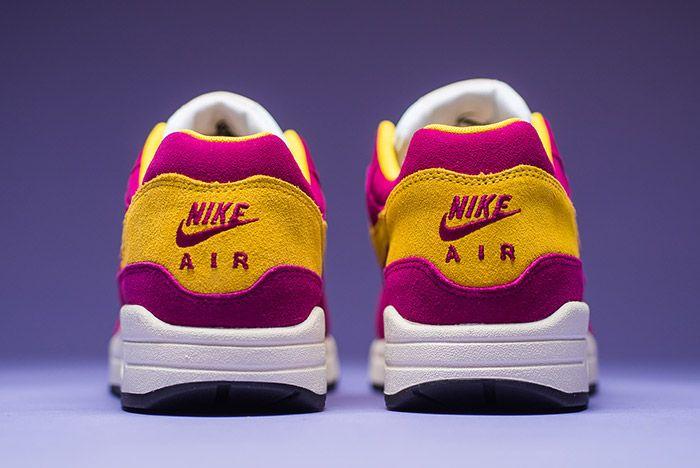 Nike Air Max 1 Premium Dynamic Berry 3