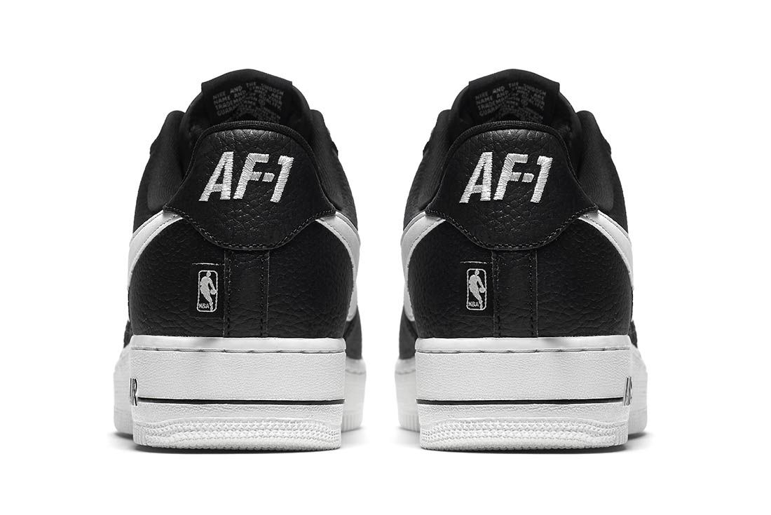 Nba X Nike Air Force 1 R1 2