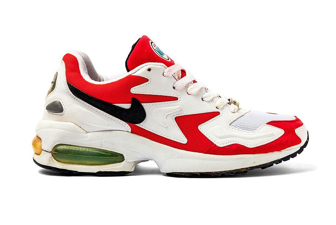Nike Air Max2 7
