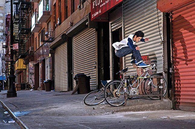 Huf 2010 Spring Lookbook 7 1