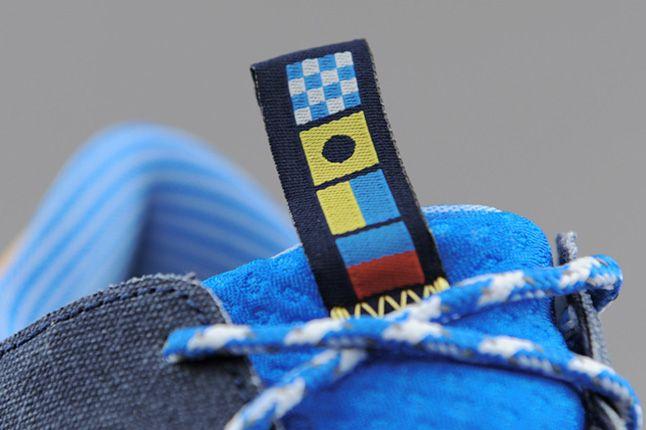 Nike Solarsoft Moccasin Qs Nautical Flag 2