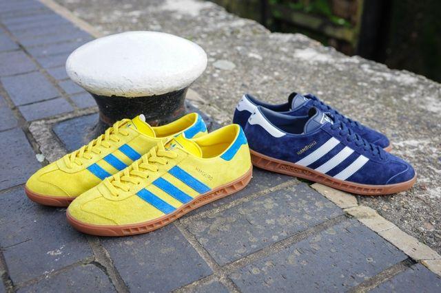 Adidas Originals Ss14 Hamburg March Release 7