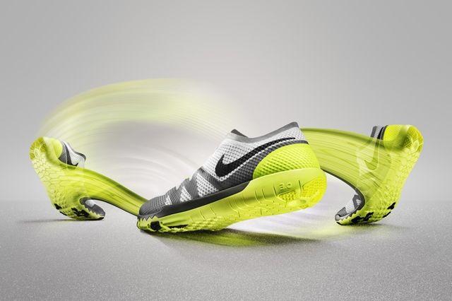 New Nike Free Trainer 3 0 10