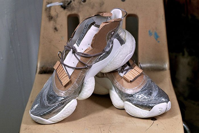 Bristol Studio Shoe Surgeon Crazy Byw 4
