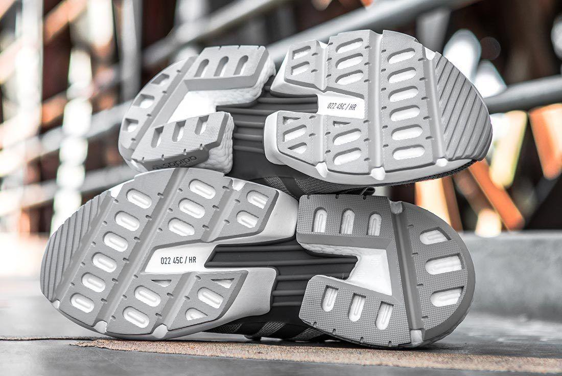 Adidas Pods3 1 Grey Solar Orange Plate 4