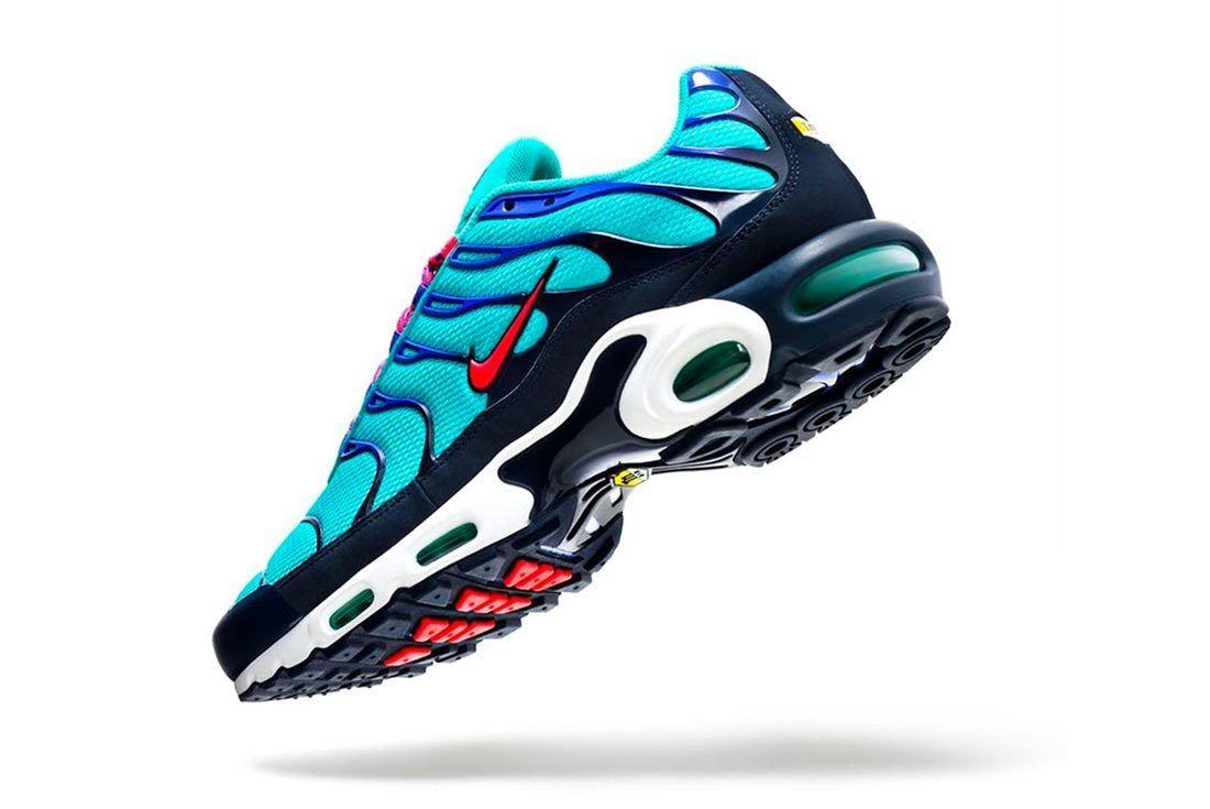 Nike Air Max Dya Pack 2