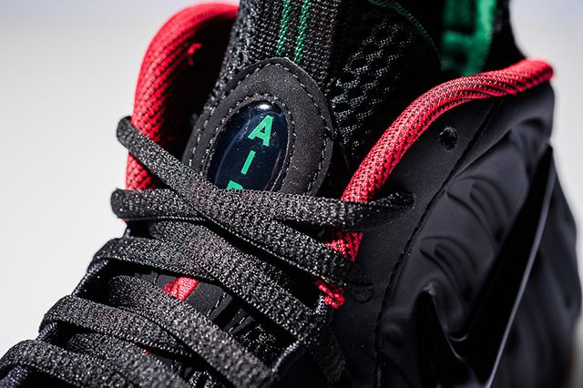 Nike Air Foam Gucci Bump 5