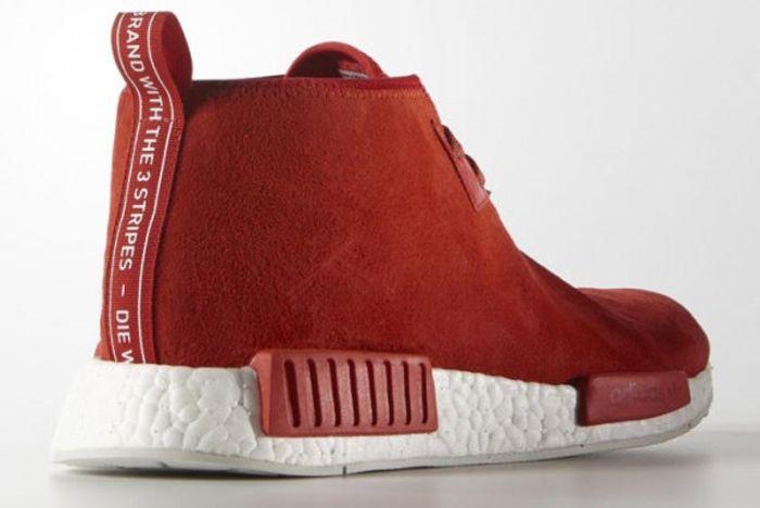 Adidas Chukka Boot Pack 1