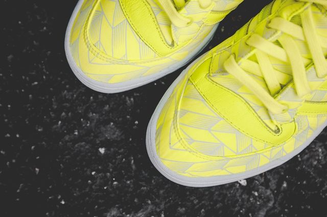 Adidas Rivalry Hi Graphic Pack 5