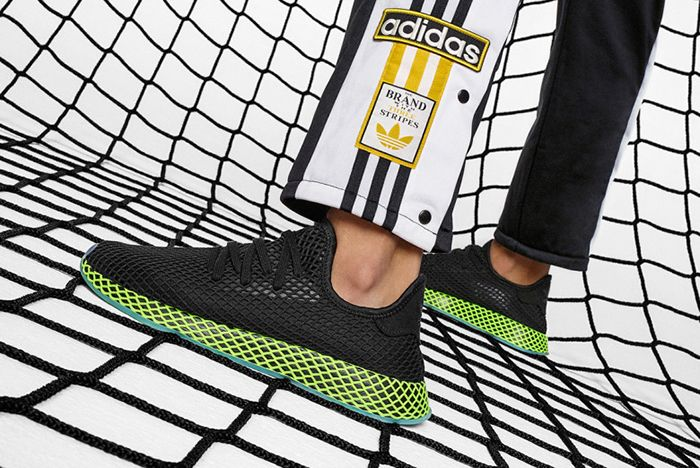 Adidas Deerupt Collection 1