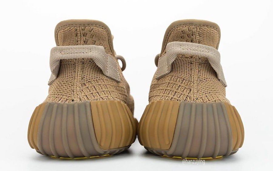Adidas Yeezy Boost 350 V2 Marsh Fx9033 Release Date 8Leak