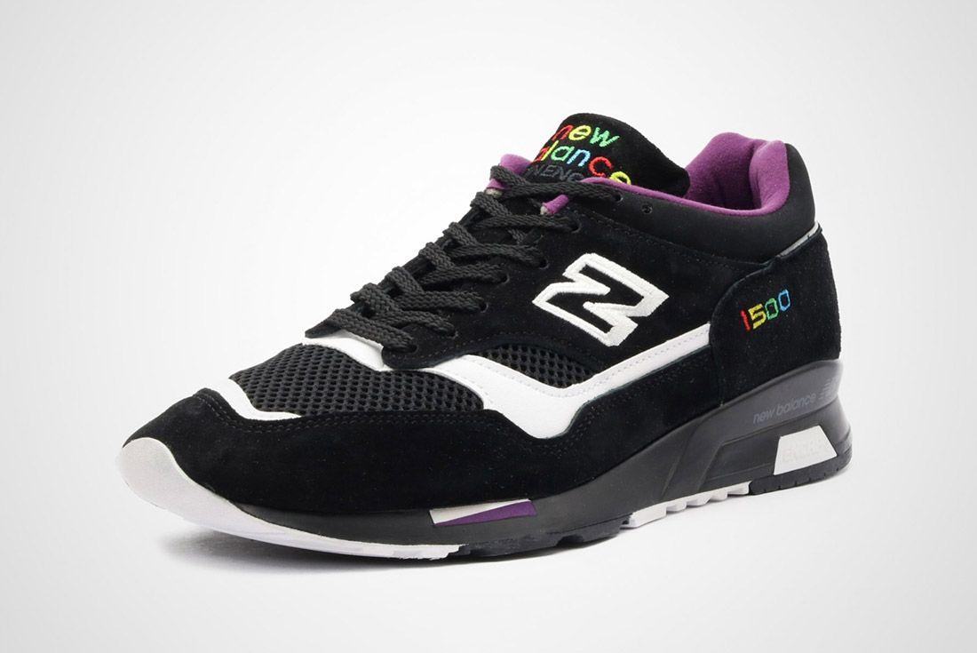 New Balance 1500 Multicolour Releae Details Sneaker Freaker 4
