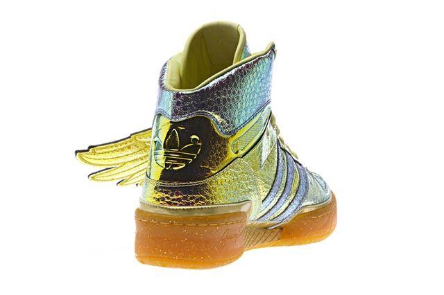 Adidas Originals Js Wings Foil 3