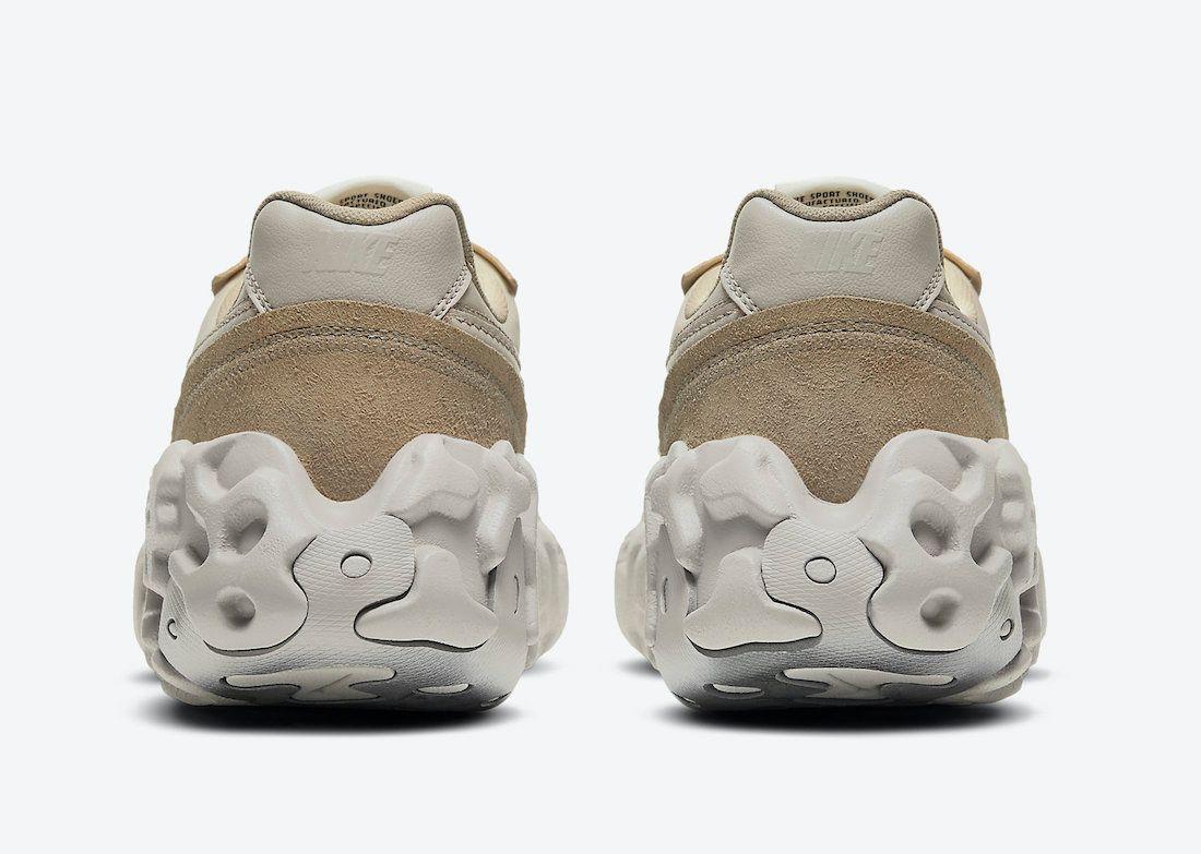 Nike OverBreak SP Tan