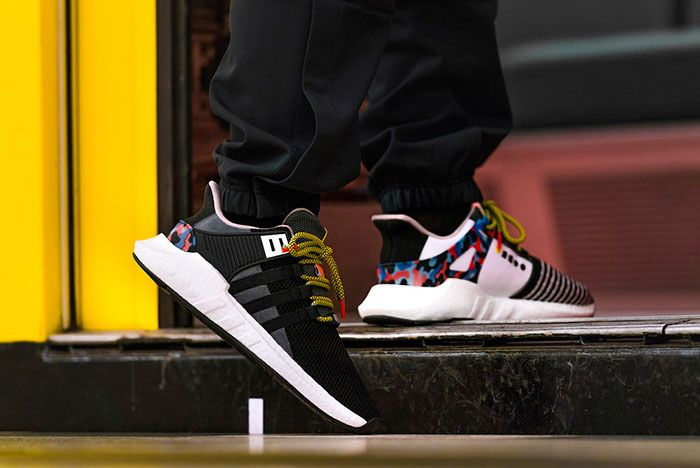 Adidas Eqt Bvg Support 93 17 Berlin 1