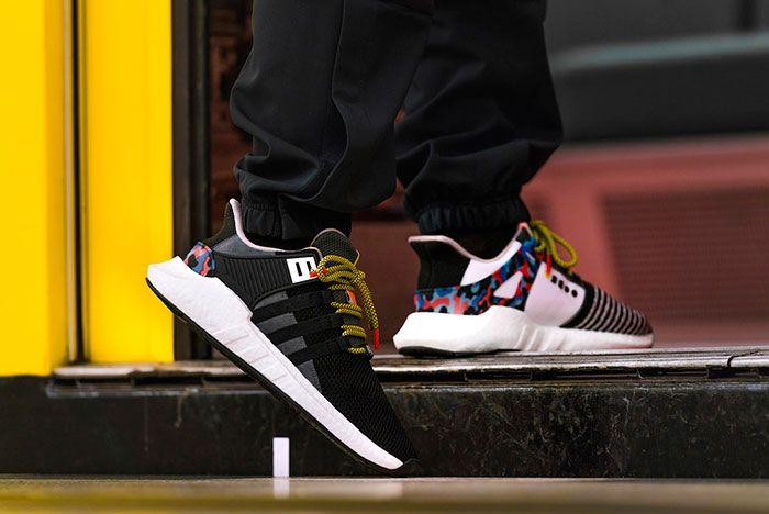 Adidas Eqt Bvg Support 93 17 Berlin 1