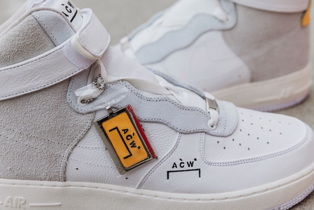 Nike Af1 Complex Con Giveaway14