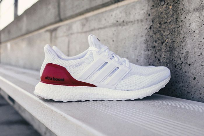 Adidas Ultra Boost College Colours 6