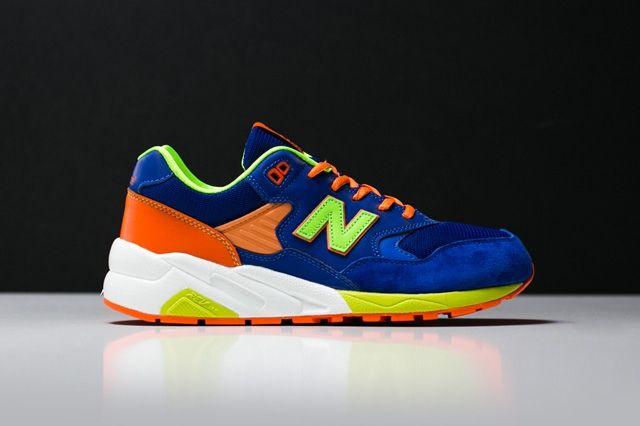New Balance 580 Neon Pack 10
