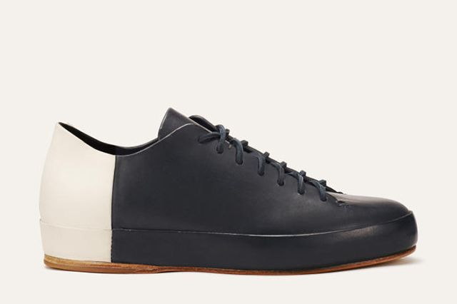 Feit Two Tone Sneakers 04