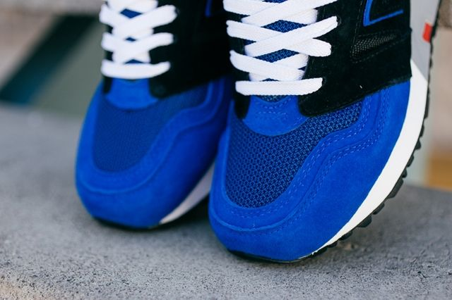 New Balance 575 Blue Black 5