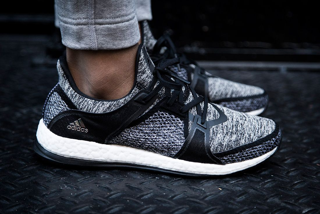 Reigning Champ X Adidas Boost Pack