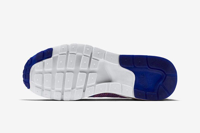 Nike Air Max 1 Ultra Flyknit Wmns Multicolour 4