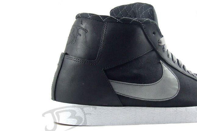 Jbf Custom Nike Blazer Stealth 2 1