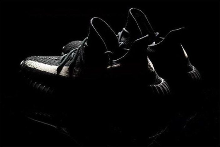 Adidas Yeezy Boost 350 Black Friday Releases 5
