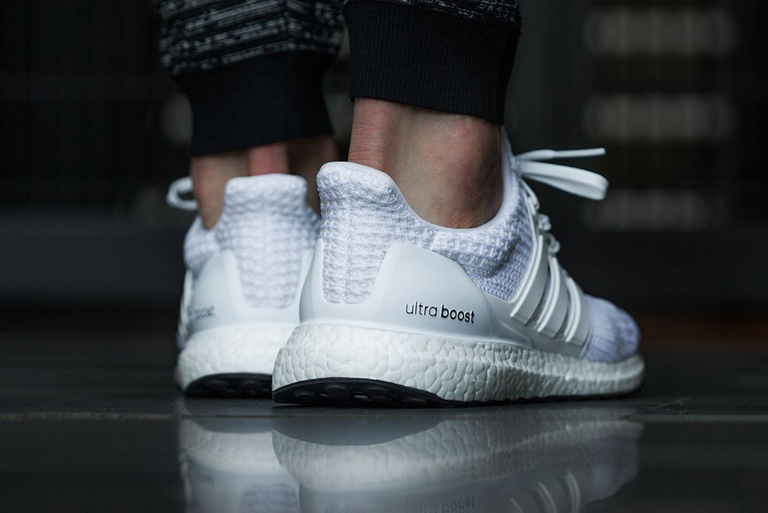 Ultraboost Mens Wht Bb6168 2