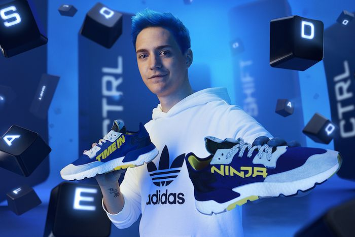 Adidas Nite Jogger Ninja 3