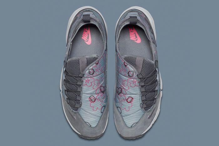 Nike Footscape Pure Platinum 4