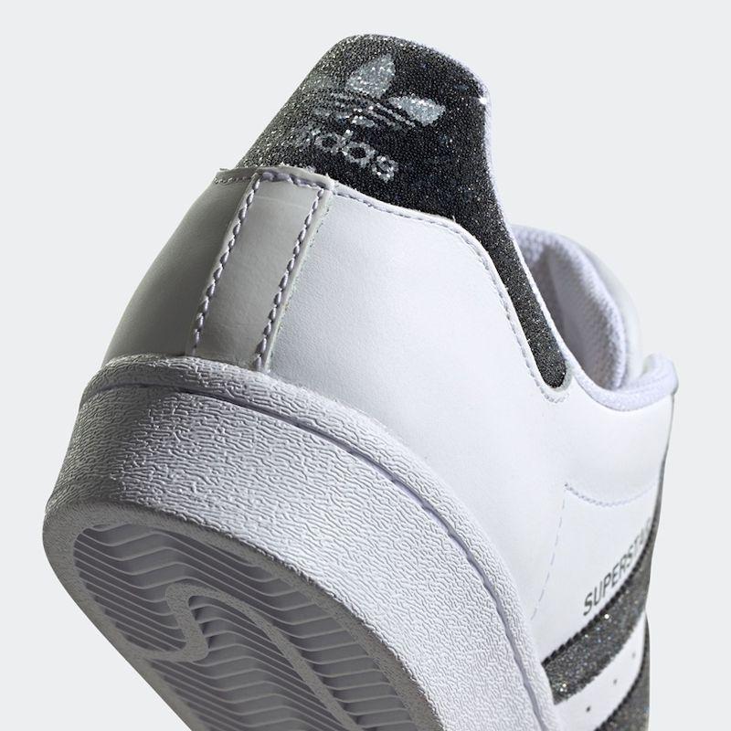 adidas Superstar Swarovski Heel