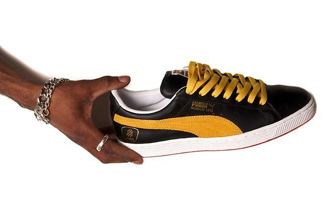 Puma Clyde Forever Fresh 61 1