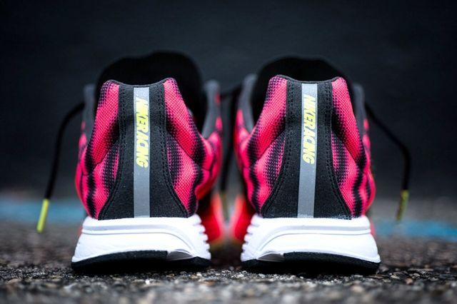 Nike Zoom Streak 5 Laser Crimson 8
