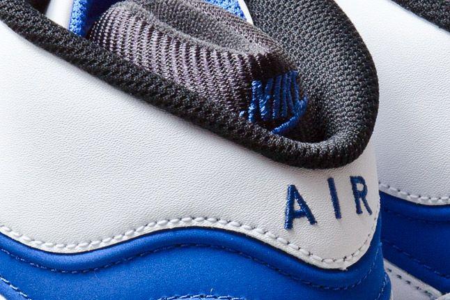 Nike Air Revolution Wht Blue 4 1