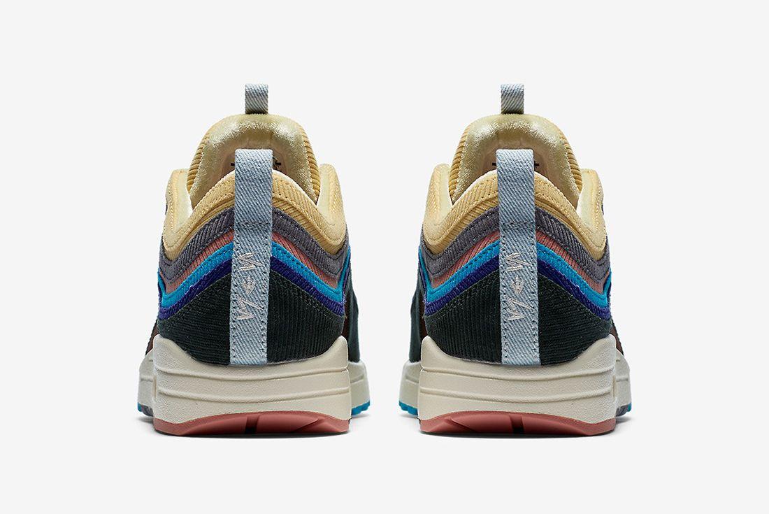 Sean Wotherspoon X Nike Air Max 1 6