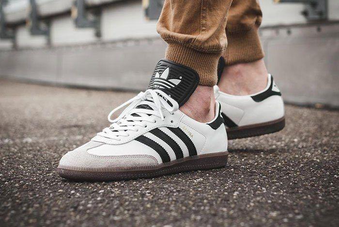 Adidas Samba Og Made In Germany 2