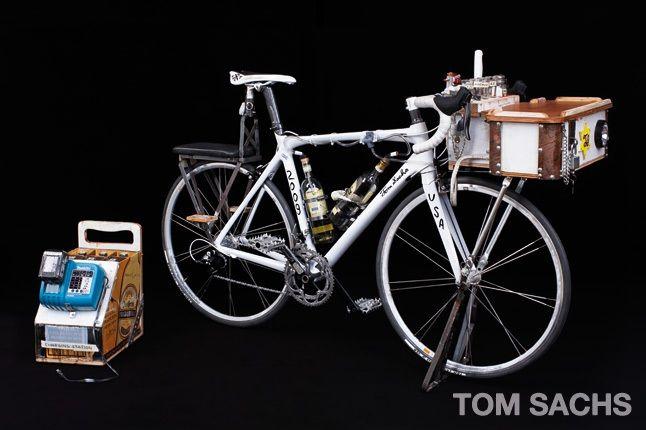 Tom Sachs 1