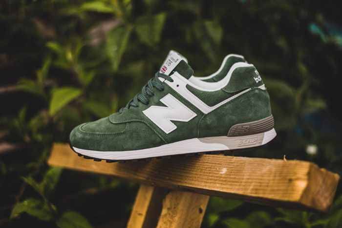 New Balance 576 Made In England New Colourways - Sneaker Freaker