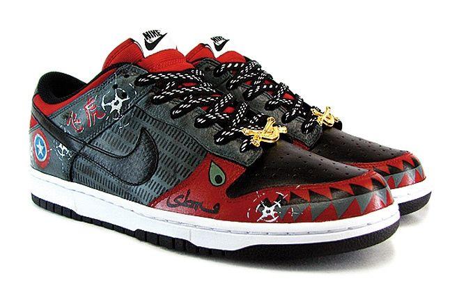Sbtg Royale Fam Nike Premium 1 1