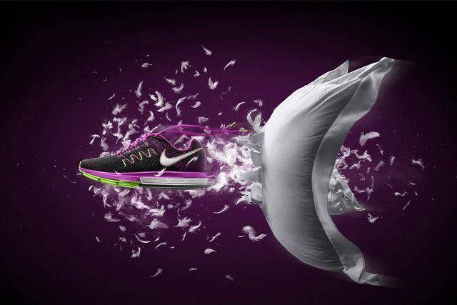 Nike Zoom 10