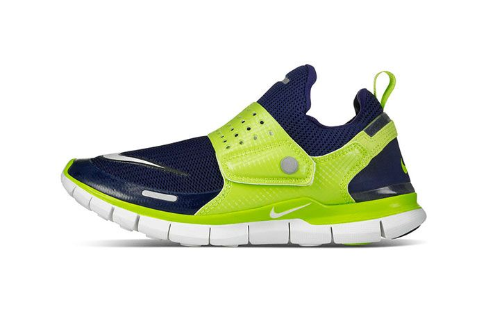 Nike Ease Challenge 3